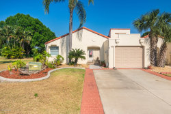 Photo of 721 Spring Valley Drive, Melbourne, FL 32940 (MLS # 872134)