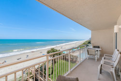 Photo of 2055 Highway A1a, Unit 405, Indian Harbour Beach, FL 32937 (MLS # 872189)
