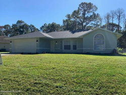 Photo of 544 NW Plumbago Road, Palm Bay, FL 32907 (MLS # 872237)