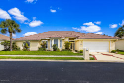 Photo of 152 Sanibel Way, Melbourne Beach, FL 32951 (MLS # 872598)