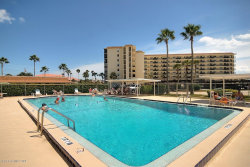 Photo of 520 Palm Springs Boulevard, Unit 507, Indian Harbour Beach, FL 32937 (MLS # 872873)