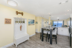 Photo of 2880 S Atlantic Avenue, Unit 201, Cocoa Beach, FL 32931 (MLS # 872914)