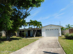 Photo of 673 Bermuda Road, Cocoa Beach, FL 32931 (MLS # 872921)