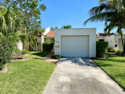 Photo of 414 Hawthorne Court, Indian Harbour Beach, FL 32937 (MLS # 874811)