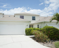 Photo of 253 Coastal Hill Drive, Indian Harbour Beach, FL 32937 (MLS # 875137)