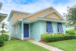 Photo of 11 Cottage Court, Cocoa Beach, FL 32931 (MLS # 875160)