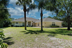 Photo of 2650 Clydesdale Boulevard, Melbourne, FL 32934 (MLS # 875243)