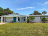 Photo of 208 Timpoochee Drive, Indian Harbour Beach, FL 32937 (MLS # 875393)