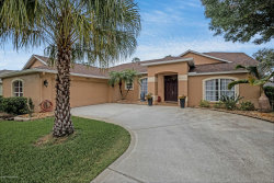 Photo of 3033 Forest Creek Drive, Melbourne, FL 32901 (MLS # 875603)