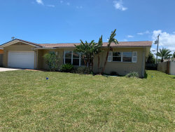 Photo of 203 Marion Street, Indian Harbour Beach, FL 32937 (MLS # 875748)