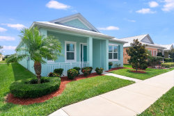 Photo of 4095 Alamanda Key Drive, Melbourne, FL 32901 (MLS # 875755)