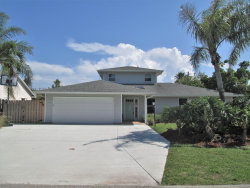 Photo of 145 Richards Road, Melbourne Beach, FL 32951 (MLS # 876213)