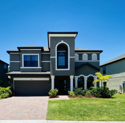 Photo of 1383 Musgrass Circle, West Melbourne, FL 32904 (MLS # 876330)