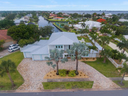 Photo of 701 Brookside Drive, Melbourne, FL 32903 (MLS # 876398)