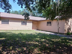 Photo of 7260 Briar Oak Drive, Merritt Island, FL 32953 (MLS # 876532)