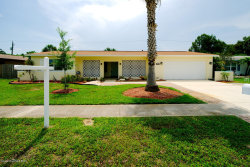 Photo of 1815 Sandbar Drive, Merritt Island, FL 32953 (MLS # 876541)