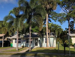 Photo of 218 Parnell Street, Merritt Island, FL 32953 (MLS # 876578)