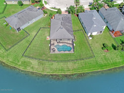 Photo of 5714 Trieda Drive, Melbourne, FL 32940 (MLS # 876680)