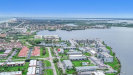 Photo of 3799 S Banana River Boulevard, Unit 508, Cocoa Beach, FL 32931 (MLS # 876776)