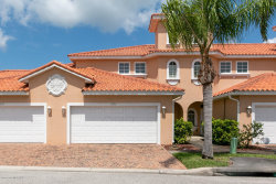 Photo of 1271 Etruscan Way, Unit 110, Indian Harbour Beach, FL 32937 (MLS # 877319)