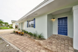 Photo of 1114 Seminole Drive, Indian Harbour Beach, FL 32937 (MLS # 877694)