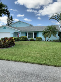Photo of 379 Hiawatha Way, Melbourne Beach, FL 32951 (MLS # 878572)