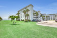 Photo of 3799 S Banana River Boulevard, Unit 830, Cocoa Beach, FL 32931 (MLS # 878871)