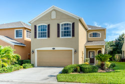 Photo of 3501 Titanic Circle, Unit #16, Indialantic, FL 32903 (MLS # 879027)