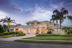 Photo of 422 Flanders Drive, Indialantic, FL 32903 (MLS # 879289)