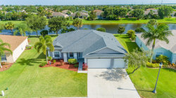 Photo of 5416 Indigo Crossing Drive, Rockledge, FL 32955 (MLS # 879366)