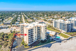 Photo of 1343 Highway A1a, Unit 5b, Satellite Beach, FL 32937 (MLS # 879483)