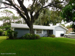 Photo of 1499 NE Van Eck Road, Unit 1, Palm Bay, FL 32907 (MLS # 879559)