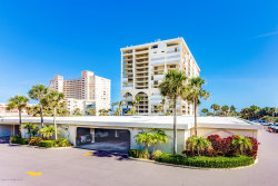 Photo of 750 N Atlantic Avenue, Unit 607, Cocoa Beach, FL 32931 (MLS # 879573)
