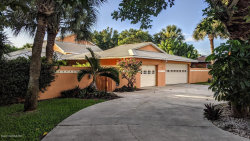 Photo of 411 Oak Street, Melbourne Beach, FL 32951 (MLS # 879586)