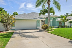 Photo of 130 Flores Street, Melbourne Beach, FL 32951 (MLS # 879694)
