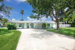 Photo of 925 Trinidad Road, Cocoa Beach, FL 32931 (MLS # 879962)