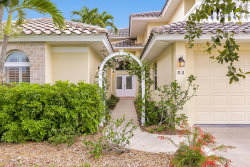 Photo of 52 Country Club Road, Cocoa Beach, FL 32931 (MLS # 879966)