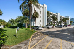 Photo of 3165 N Atlantic Avenue, Unit A-505, Cocoa Beach, FL 32931 (MLS # 879988)
