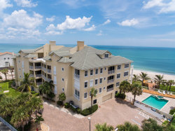 Photo of 3135 S Highway A1a, Unit 303, Melbourne Beach, FL 32951 (MLS # 880032)