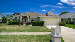 Photo of 459 Kimberly Drive, Melbourne, FL 32940 (MLS # 882063)