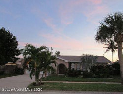 Photo of 1205 E Bay Drive, Indian Harbour Beach, FL 32937 (MLS # 882263)