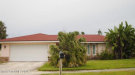 Photo of 715 Richard Street, Satellite Beach, FL 32937 (MLS # 882452)