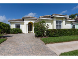 Photo of 81 Southpointe Drive, Ft. Pierce, FL 34949 (MLS # 883622)