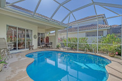 Photo of 202 Osprey Villas Court, Melbourne Beach, FL 32951 (MLS # 883798)