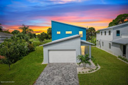 Photo of 2168 Country Club Road, Melbourne, FL 32901 (MLS # 884009)