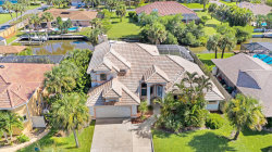 Photo of 335 Spoonbill Lane, Melbourne Beach, FL 32951 (MLS # 884193)