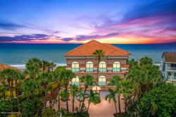 Photo of 3095 S Highway A1a, Unit A, Melbourne Beach, FL 32951 (MLS # 884306)