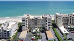 Photo of 2727 N Highway A1a, Unit 603, Indialantic, FL 32903 (MLS # 884447)
