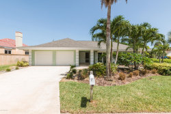 Photo of 815 S Shannon Avenue, Indialantic, FL 32903 (MLS # 884502)