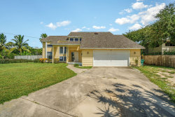Photo of 5135 Palmetto Drive, Melbourne Beach, FL 32951 (MLS # 884544)